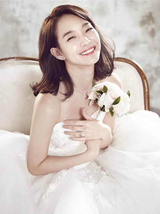 Shin Min Ah mất niềm tin vào hôn nhân?