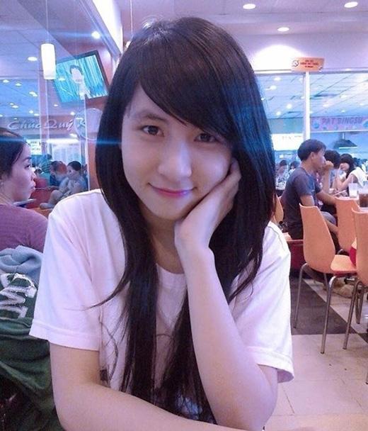 Phát hiện cô gái trẻ có gương mặt giống Sơn Tùng M-TP