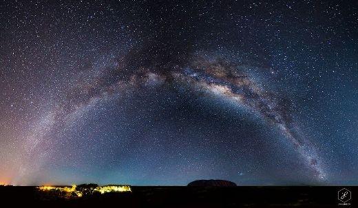 Cảnh đẹp ởUluru