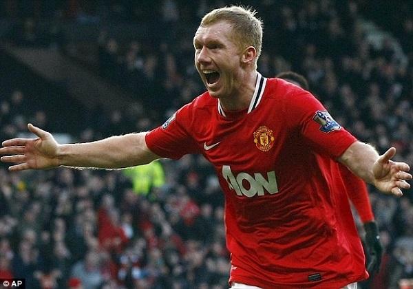 10 học trò ưng ý nhất của Sir Alex Ferguson