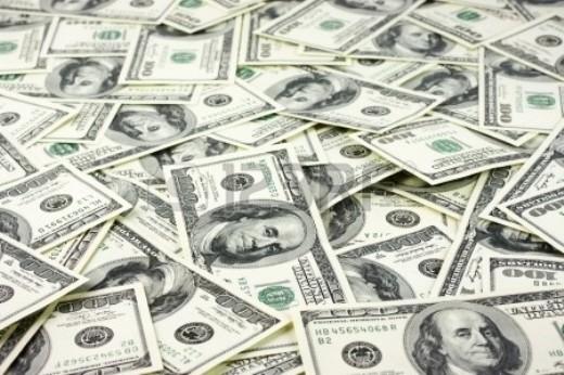 8 bí mật thú vị ít người biết trong sản xuất đồng USD