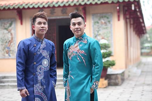 Lê Hoàng và Tiến Dũng - Tin sao Viet - Tin tuc sao Viet - Scandal sao Viet - Tin tuc cua Sao - Tin cua Sao
