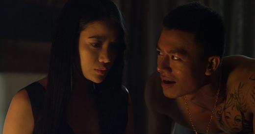 Hưng Mã là mối tình đầu mà Hương Ga đã trao trọn trái tim cũng là mối tình khiến cô thấy căm hận nhất.