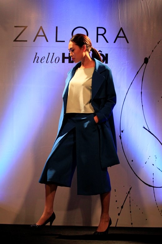 ZALORA hợp tác phát triển cộng đồng thời trang Hà Nội