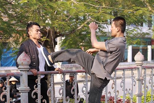 Sự cố gắng của Hiếu Nguyễn cho vai diễn đặc biệt trong bộ phim điện ảnh được chờ đợi này hứa hẹn sẽ mang đến nhiều bất ngờ cho khán giả yêu thích bộ môn nghệ thuật thứ 7 và trông chờ sự lột xác của 'trai đẹp 6 múi' sau chương trình Cuộc đua kỳ thú.
