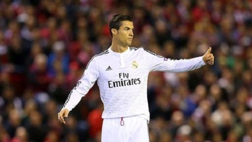 Ronaldo đã mang hào quang đến Anfield