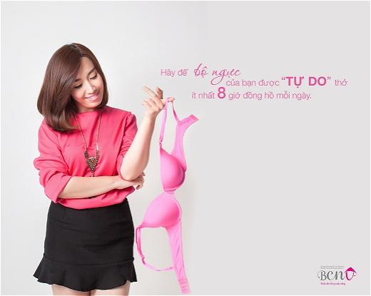 Hotgirl Quỳnh Trân (BB&BG)