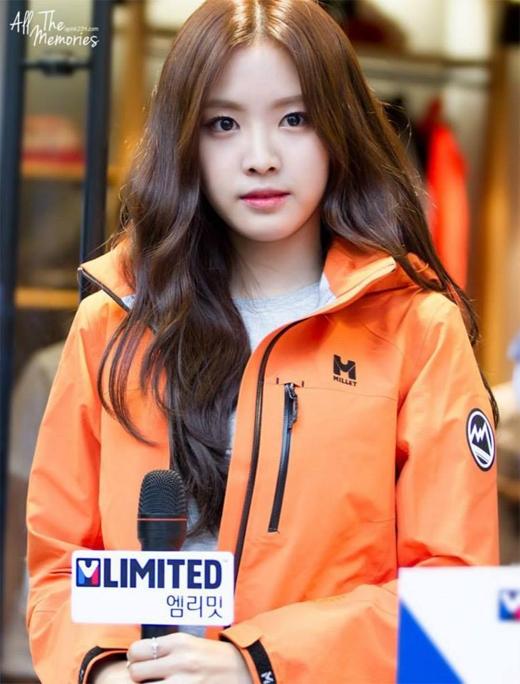 Naeun (A Pink)