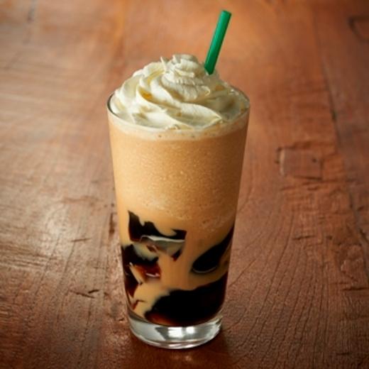 Thật bất ngờ khi biết rằng món cà phê thạch nổi tiếng ở Châu Á không hề được bán ở Mỹ