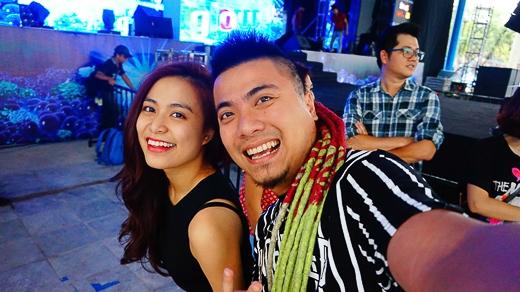 Hoàng Thùy Linh, Hoàng Tôn, FB Boiz cùng các DJ tên tuổi như Wang Trần, Nimbia… đã có một đêm diễn hết mình với hơn 10 ngàn khán giả tại Thủ đô Hà Nội