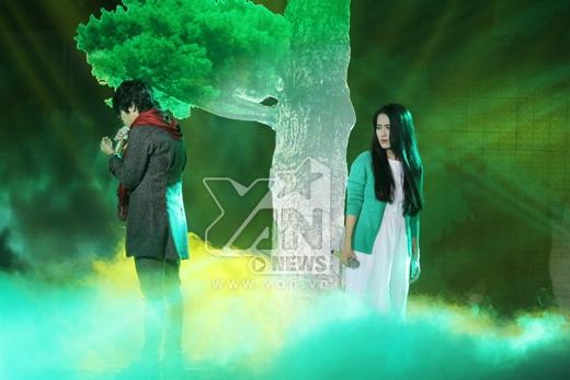 Tú Vi tái hiện Người vợ ma, Minh Thư gây náo loạn khi yêu trai trẻ