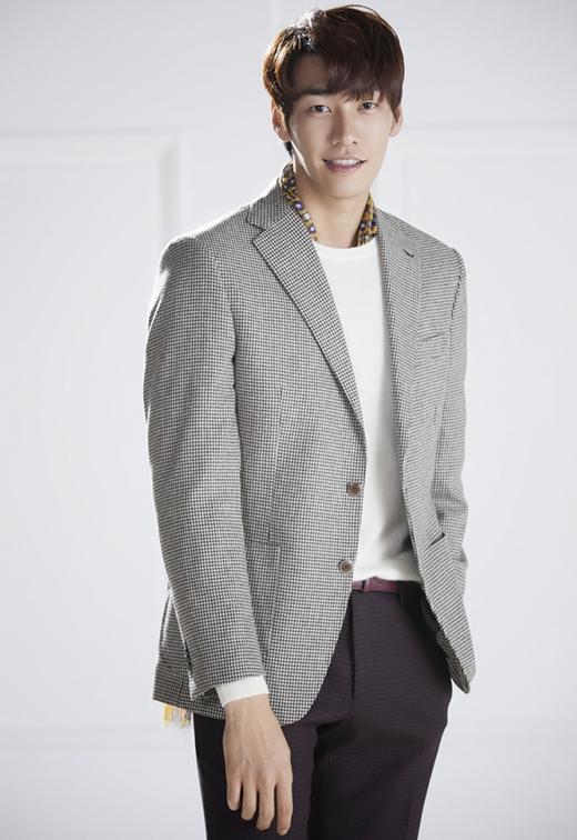Kim Young Kwang vào vai chàng trai tên Seo Beom Jo, một công tử xuất thân từ gia đình giàu có mà có ước mơ trở thành phóng viên.
