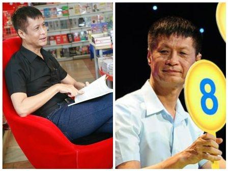 Lê Hoàng: Mâu thuẫn chồng chất khi ra sách giáo dục tuổi teen
