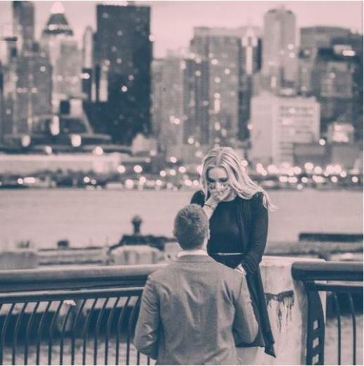 """Ngọt ngào khoảnh khắc những người nhận ra """"mình là duy nhất"""""""