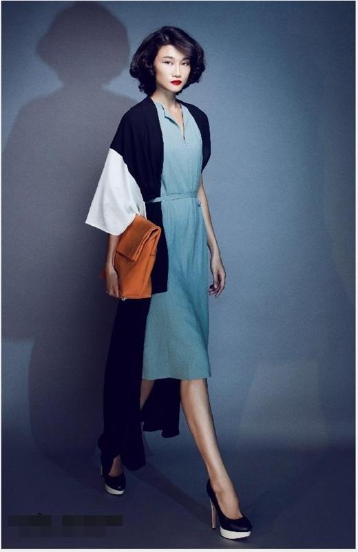 Bật mí bí quyết thành công của các người mẫu trưởng thành từ Vietnam's Next Top Model