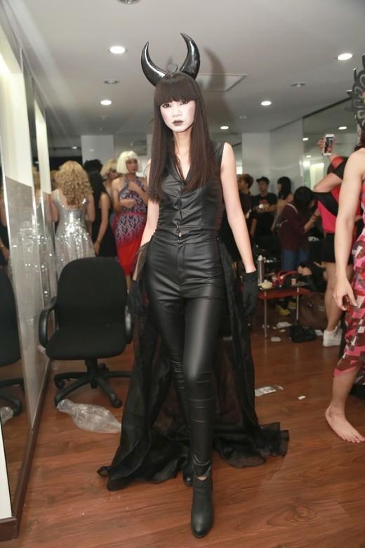Người mẫu Hạ Vy - Tin sao Viet - Tin tuc sao Viet - Scandal sao Viet - Tin tuc cua Sao - Tin cua Sao