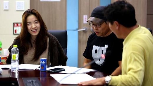 Cựu thành viên T-ara hào hứng khi được đóng phim sitcom
