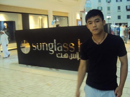 'Hữu xạ tự nhiên hương', Thái Sung sẽ được tỏa sáng bằng chính thực lực của mình. Ảnh: FBNV