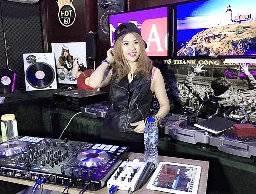 DJ Ngọc Anh