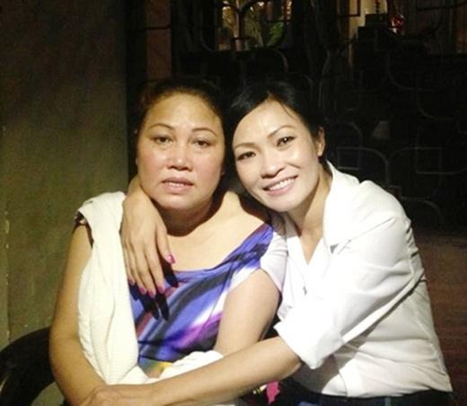 Những sao Việt được đồng nghiệp giúp đỡ khi hoạn nạn - Tin sao Viet - Tin tuc sao Viet - Scandal sao Viet - Tin tuc cua Sao - Tin cua Sao