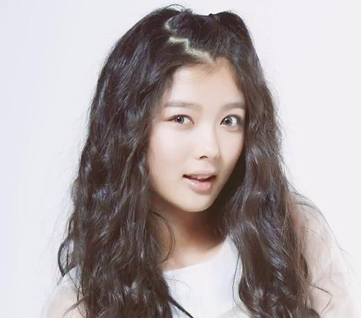Kim Yoo Jung lần đầu khoe giọng ngọt ngào trong nhạc phim
