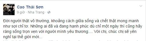 Cao Thái Sơn
