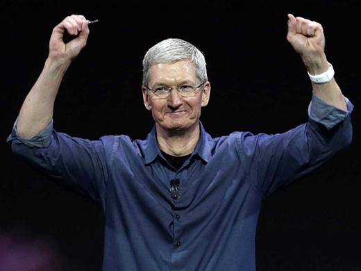 Đài tưởng niệm Steve Jobs bị dỡ bỏ vì Tim Cook đồng tính