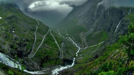 10 kiểu du lịch mạo hiểm nhất thế giới