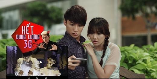 TVC dành cho mùa Halloween của Sơn Tùng - Hari Won gây sốt cộng đồng mạng - Tin sao Viet - Tin tuc sao Viet - Scandal sao Viet - Tin tuc cua Sao - Tin cua Sao
