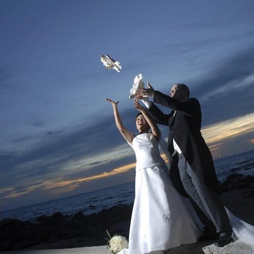 Thú vị những tục lệ cưới trên thế giới