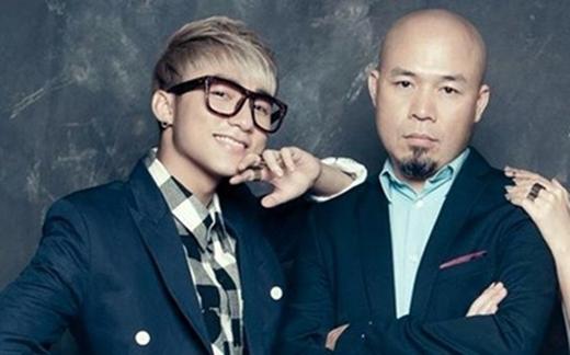 Nhạc sĩ Huy Tuấn không ngại bày tỏ sự bất bình trước thái độ làm việc thiếu chuyên nghiệp của Sơn Tùng M-TP - Tin sao Viet - Tin tuc sao Viet - Scandal sao Viet - Tin tuc cua Sao - Tin cua Sao