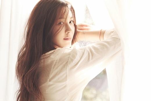 Kim Ha Neul tấn công màn ảnh Trung Quốc