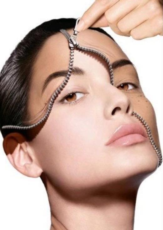 Đừng xem thường những dấu hiệu bất ổn của da