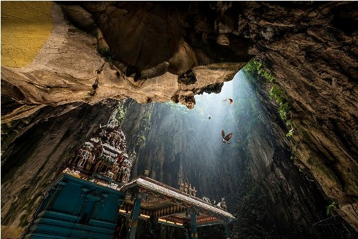 Động Batu, Malaysia