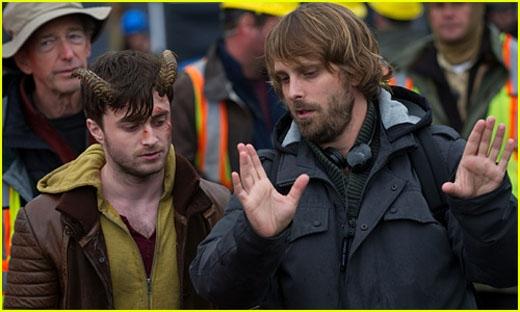 Daniel Radcliffe không nghĩ mình ngoan như mọi người tưởng