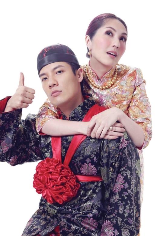 Dương Thiên Hoa - Đinh Tử Cao