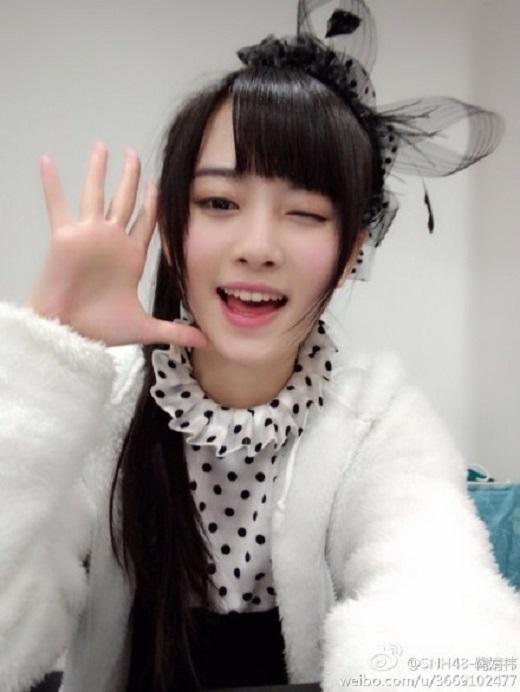 Cô gái Song Tử này thích nhất là nhảy múa và đứng hình giữa chừng