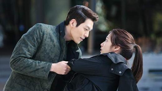 Điểm danh những bạch mã Hoàng tử vây quanh Park Shin Hye