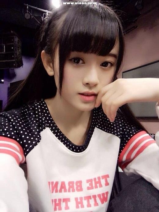 Lượng người theo dõi trên weibo của cô đã tăng vọt