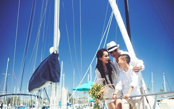 Mỹ nhân Việt và ảnh cưới đẹp như mơ ở nước ngoài - Tin sao Viet - Tin tuc sao Viet - Scandal sao Viet - Tin tuc cua Sao - Tin cua Sao