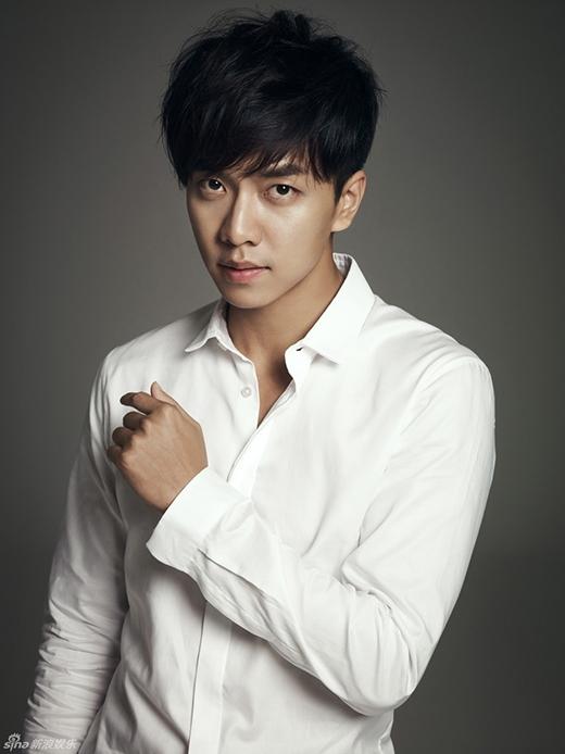 Lee Seung Gi bị rối loạn đa nhân cách cùng Kill Me Heal Me