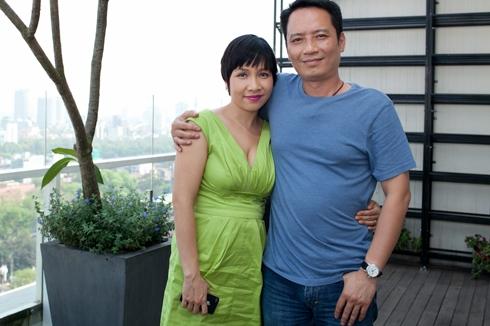 Điểm danh các cặp vợ chồng Sao Việt từng là thầy trò - Tin sao Viet - Tin tuc sao Viet - Scandal sao Viet - Tin tuc cua Sao - Tin cua Sao