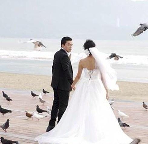 Lam Trường lần đầu chia sẻ về đám cưới với Yến Phương - Tin sao Viet - Tin tuc sao Viet - Scandal sao Viet - Tin tuc cua Sao - Tin cua Sao