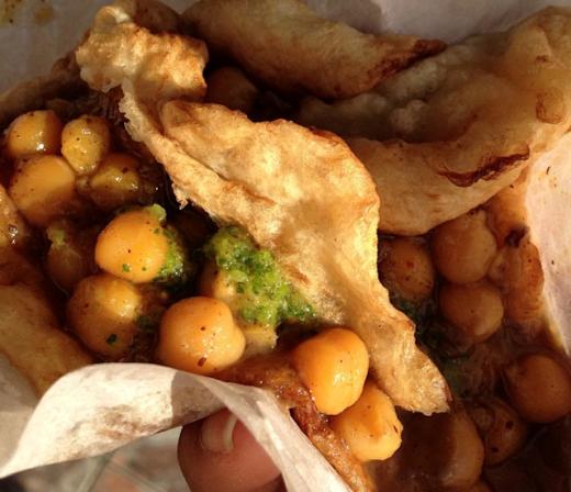 Bún chả vào top 10 món ăn đường phố ngon nhất thế giới