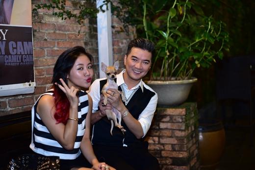 Văn Mai Hương cùng đàn anh quyên góp thêm 151 triệu giúp đỡ Duy Nhân - Tin sao Viet - Tin tuc sao Viet - Scandal sao Viet - Tin tuc cua Sao - Tin cua Sao