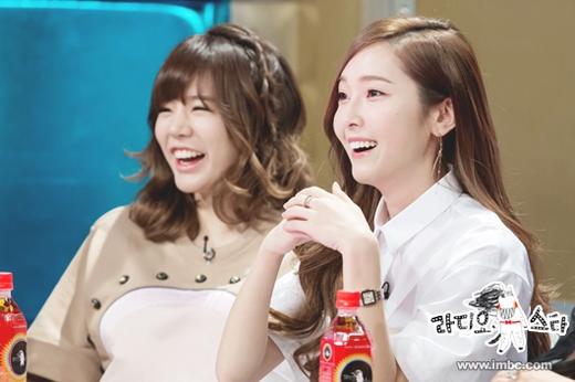 Fan nghi ngờ Sunny gửi tin nhắn cho Jessica