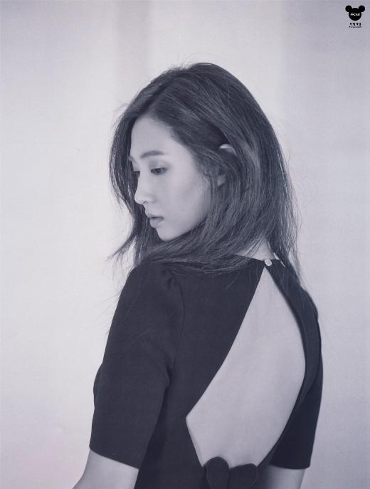 """Yuri (SNSD) bất ngờ """"đẹp lạ"""" trên tạp chí Nylon"""