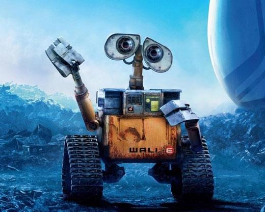 Bạn có biết rằng Wall-E được đặt tên theo một người rất nổi tiếng trong thế giới Disney không? Chính là Walt Disney! Người sáng lập ra Disney có tên đầy đủ là Walter Elias Disney, viết tắt là Wall-E.