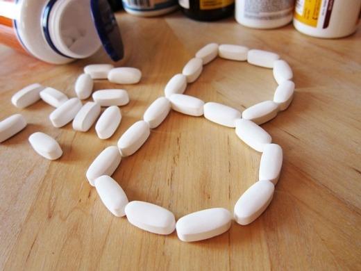 Bổ sung vitamin cần thiết cho làn da khỏe đẹp