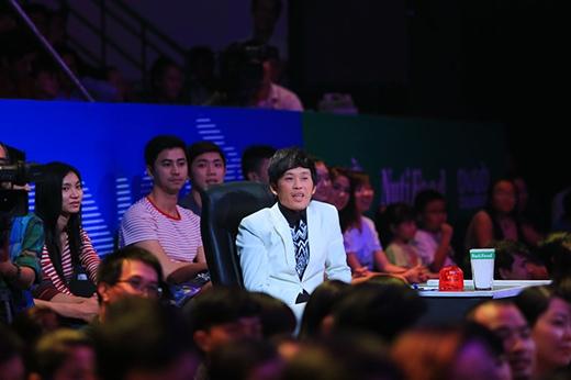 Giám khảo Hoài Linh - Tin sao Viet - Tin tuc sao Viet - Scandal sao Viet - Tin tuc cua Sao - Tin cua Sao